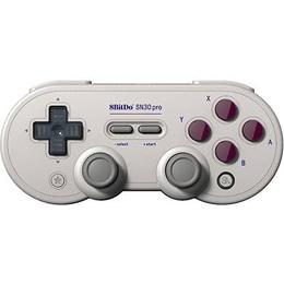 8Bitdo SN30 Pro G Classic Controller