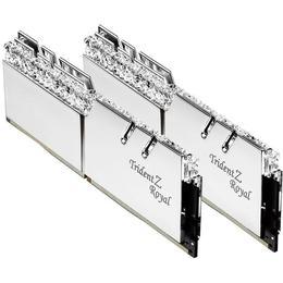 G.Skill Trident Z Royal Silver DDR4 3600MHz 2x16GB (F4-3600C18D-32GTRS)