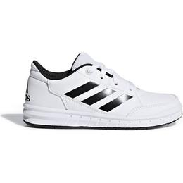 Adidas Kid's AltaSport - Cloud White/Core Black/Cloud White