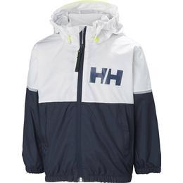 Helly Hansen K Block It Jacket - White (40356-001)