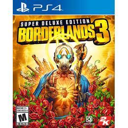 Borderlands 3: Deluxe Edition