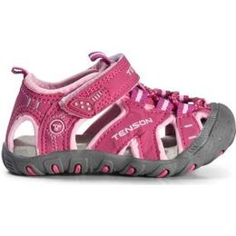 Tenson Teyah Shoes - Cerise