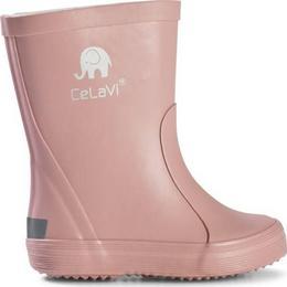 CeLaVi Basic Wellies - Misty Rose