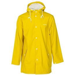 Tretorn Wings Rainjacket Unisex - Spectra Yellow