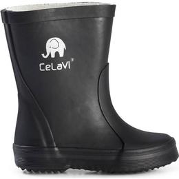 CeLaVi Basic Wellies - Black