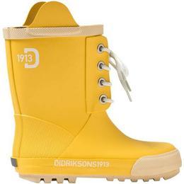 Didriksons Splashman - Oat Yellow