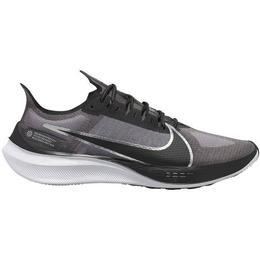 Nike Zoom Gravity M - Black/Wolf Grey/White/Metallic Silver