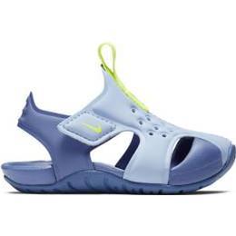 Nike Sunray Protect 2 TD - Aluminium/Indigo Storm/Volt
