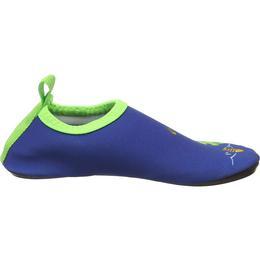 Playshoes Barefoot Crocodile