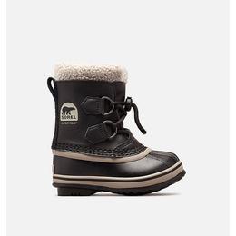Sorel Little Kids' Yoot Pac TP Boot - Black
