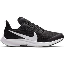 Nike Air Zoom Pegasus 36 GS - Black/Thunder Grey/White