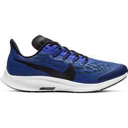 Nike Air Zoom Pegasus 36 GS - Racer Blue/White/Black