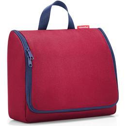 Reisenthel Toiletbag XL - Dark Ruby