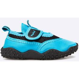 Playshoes Aqua Neon- Blue