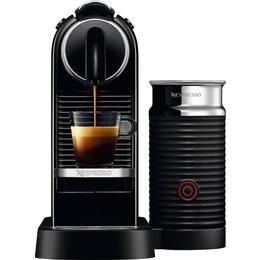 Nespresso Citiz & Milk D123