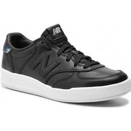 New Balance 300 W - Black with Print