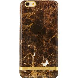 Richmond & Finch Brown Marble Case (iPhone 6/6S Plus)
