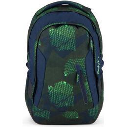 Satch Sleek - Infra Green