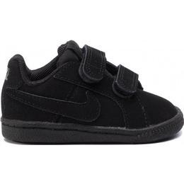 Nike Court Royale TDV - Black