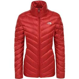 The North Face Trevail Jacket - Cardinal Red
