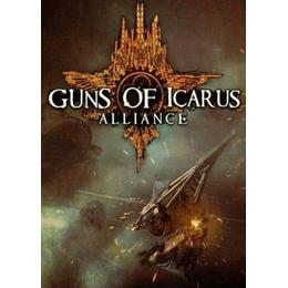 Guns of Icarus: Alliance
