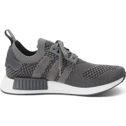 Adidas NMD_R1 Primeknit - Ash/Ash/Grey Five