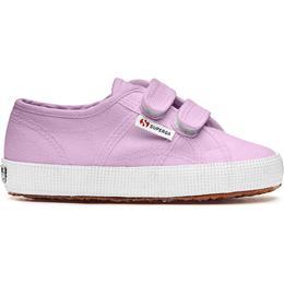 Superga 2750 Cotbumpstrapj - Pink Lavender