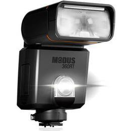 Hahnel Modus 360RT For Fujifilm