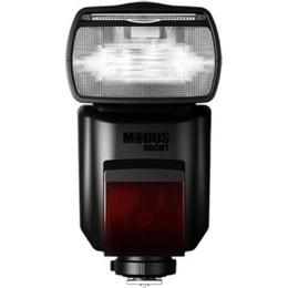 Hahnel Modus 600RT MK II for Micro Four Thirds