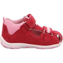 Superfit Fanni - Red/Pink