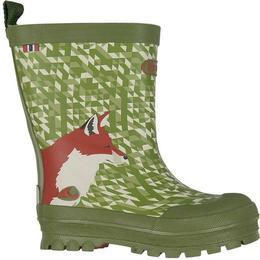 Viking Jolly Big Fox - Green/Multi