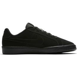Nike Court Royale GS - Black
