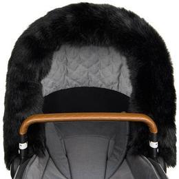 Bjällra of Sweden Fur Collar