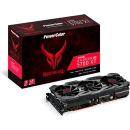 Powercolor Radeon RX 5700 XT Red Devil HDMI 3xDP 8GB