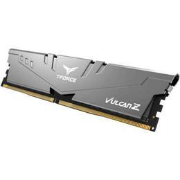 Team Group T-Force Vulcan Z Gray DDR4 2666MHz 8GB (TLZGD48G2666HC18H01)