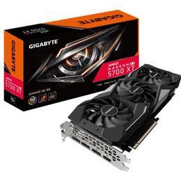 Gigabyte Radeon RX 5700 XT Gaming OC HDMI 3xDP 8GB
