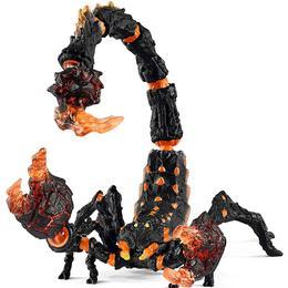 Schleich Lava Scorpion 70142