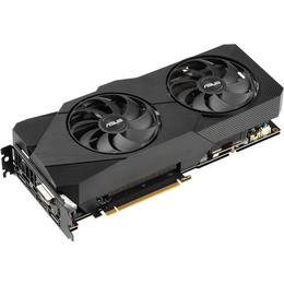 ASUS GeForce RTX 2060 Super Dual EVO OC 2xHDMI 2xDP 8GB