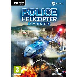 Police Helicopter: Simulator