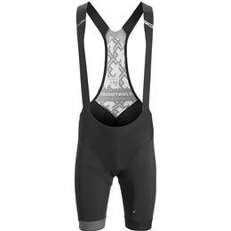 Assos Cento Evo Bib Shorts Men - Black Series