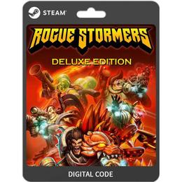 Rogue Stormers: Deluxe Edition