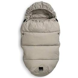 Elodie Details Light Weight Down Footmuff Moonshell