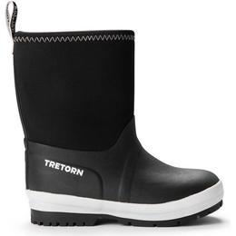 Tretorn Kuling Neoprene - Black/White