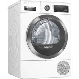 Bosch WTX8HKL9SN Hvid
