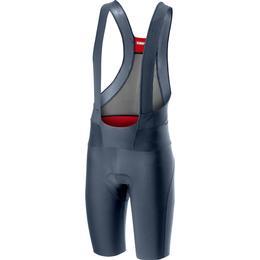 Castelli Premio 2 Bib Shorts Men - Dark/Steel Blue