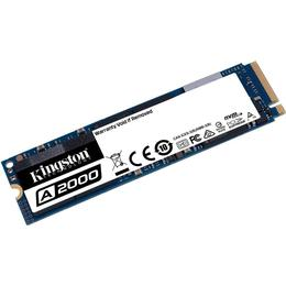 Kingston A2000 SA2000M8/500G 500GB