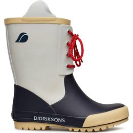 Didriksons Splashman - Navy/Snow White
