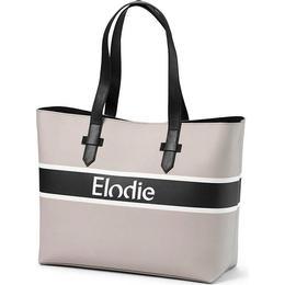Elodie Details Pusletaske Saffiano Logo Tote
