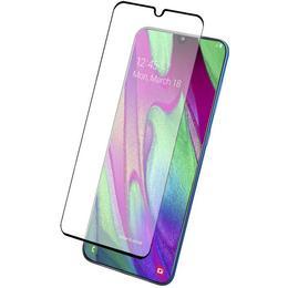 Eiger 3D Glass Full Screen Protector (Galaxy A40)