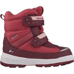 Viking Play II R GTX - Dark Red/Light Pink
